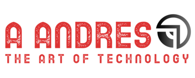 A Andres – The Art of Technology